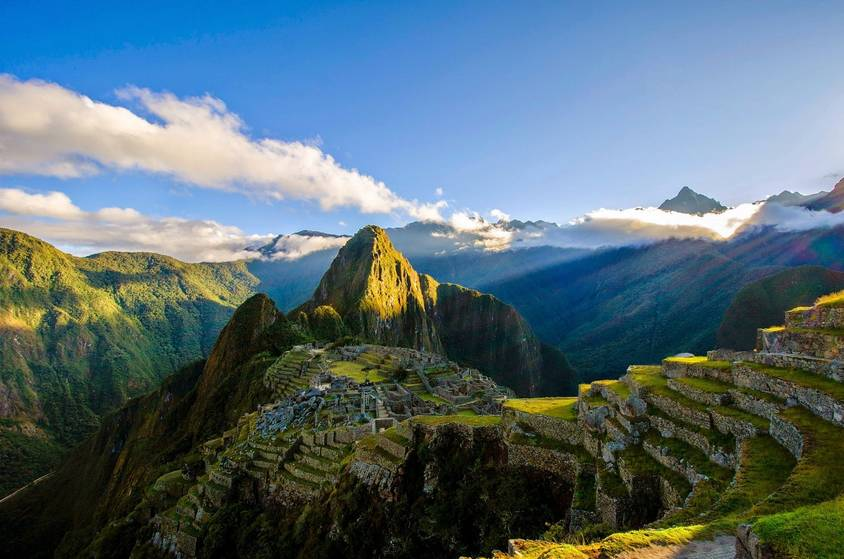 15D South America Discovery - Holiday Tours & Travel