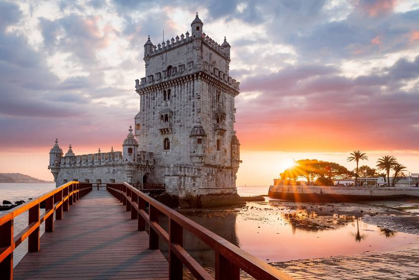 7D Picturesque Portugal - Holiday Tours & Travel