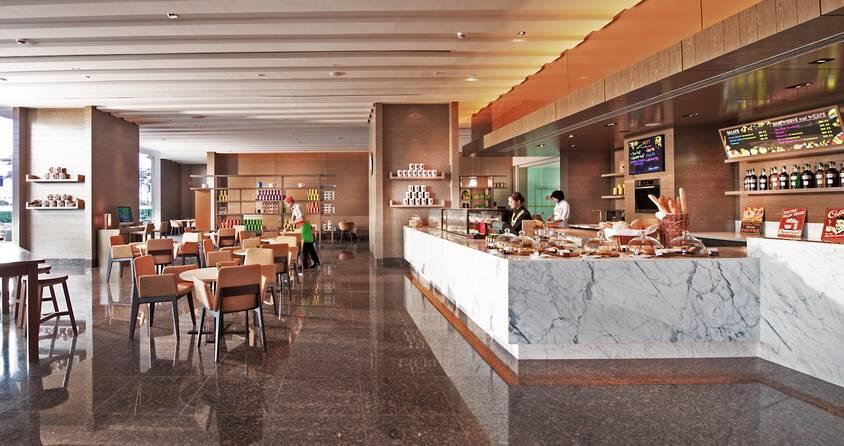 The Food Store - DoubleTree by Hilton Johor Bahru, 50% OFF* - HSBC