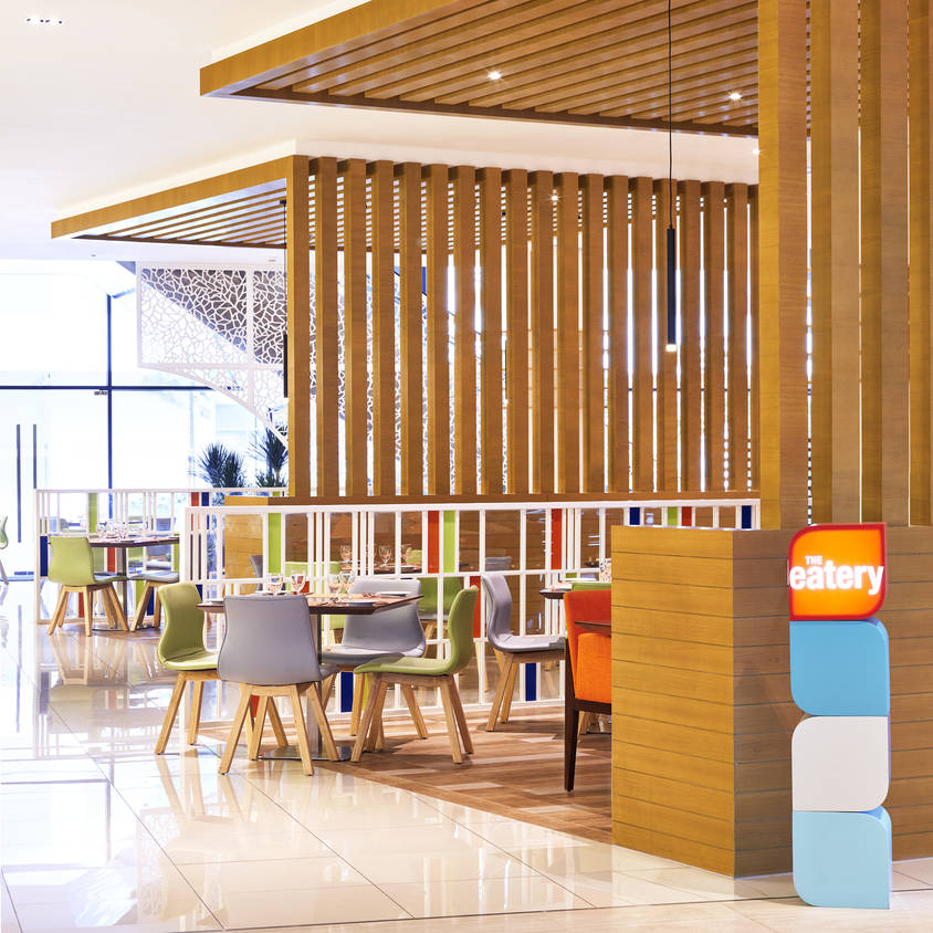 The Eatery, Four Points by Sheraton Puchong