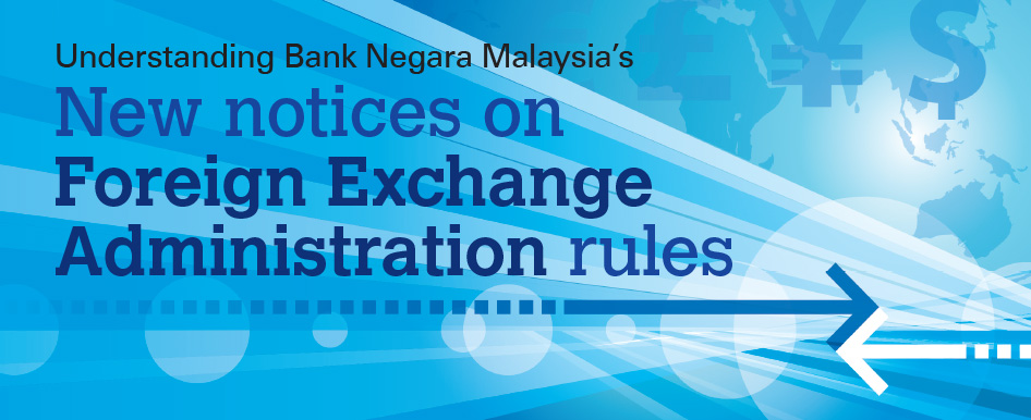 New Notices on Foreign Exchange Administration rules   HSBC Liquid